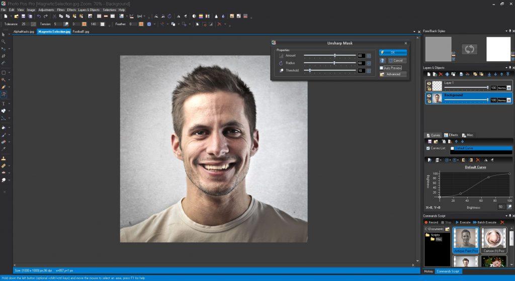 A Photo Pos Pro egy hatékony eszköz, amely ötvözi az egyszerű és felhasználóbarát felületet a magas funkcionalitással